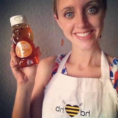 Lemon Honey Cupcakes   gimmesomeoven.com