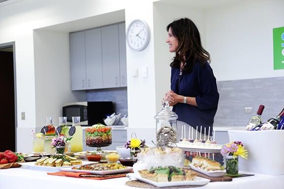 My Visit To The ALDI Test Kitchen   gimmesomeoven.com