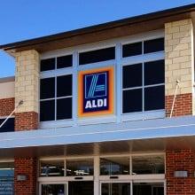 ALDI Test Kitchen Event | gimmesomeoven.com