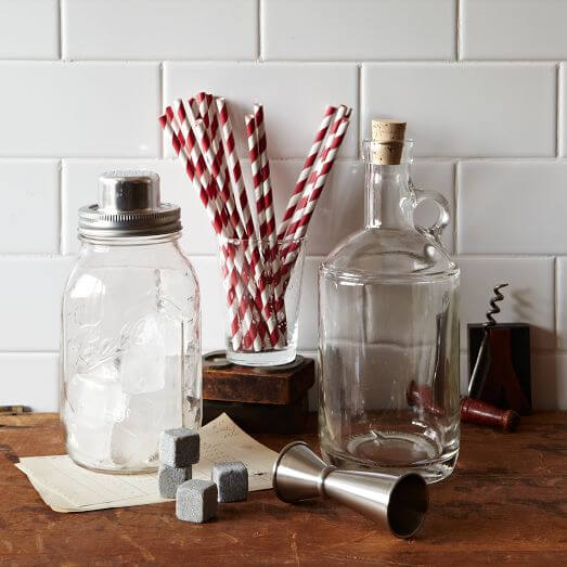 Mason Jar-Inspired Finds | gimmesomeoven.com