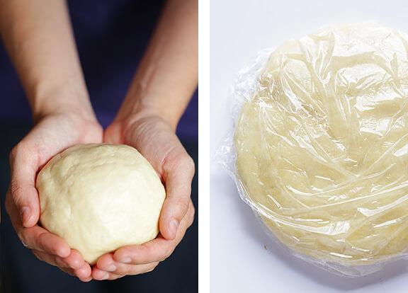 How To Make A Pie Crust (Recipe + A Step-By-Step Photo Tutorial)   gimmesomeoven.com