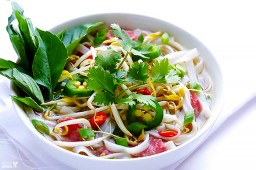 Vietnamese Pho Soup {Gimme Some Oven}