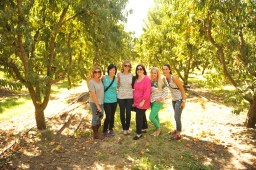 Del Monte Harvest Tour + $100 Visa Gift Card Giveaway