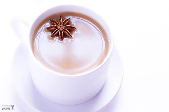 How To Make Homemade Chai Tea   gimmesomeoven.com