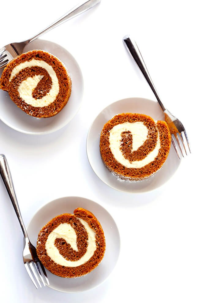 How To Make A Pumpkin Roll Recipe