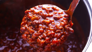 5 Ingredient Chili Gimme Some Oven