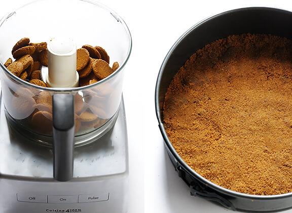 Cranberry Orange Cheesecake Recipe   gimmesomeoven.com
