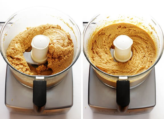Homemade Peanut Butter 4
