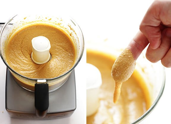 Homemade Peanut Butter 5