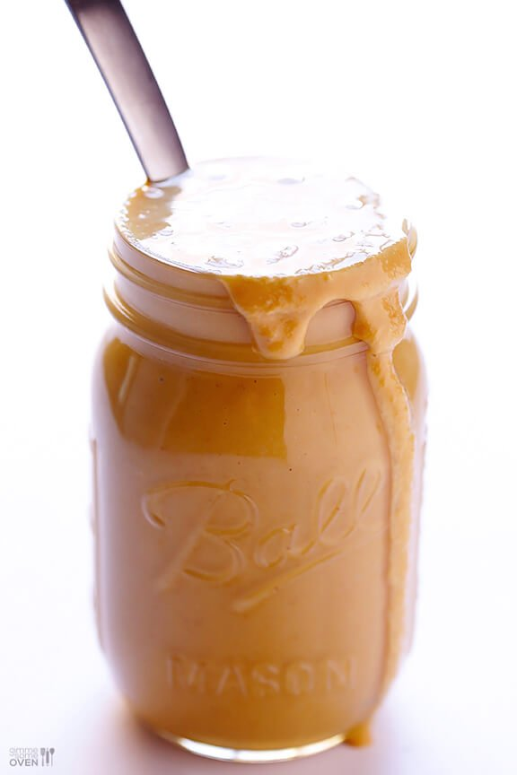 Homemade Peanut Butter 8
