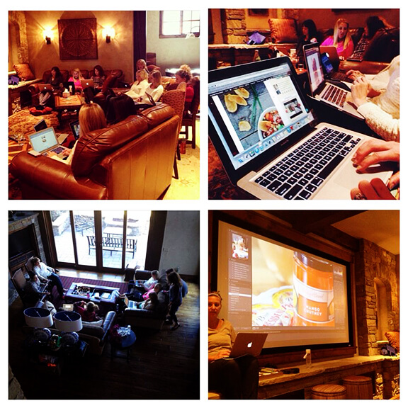 Better Blog Retreat | gimmesomeoven.com