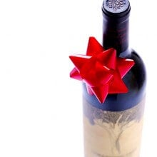 Holiday Wine Recommendations 1
