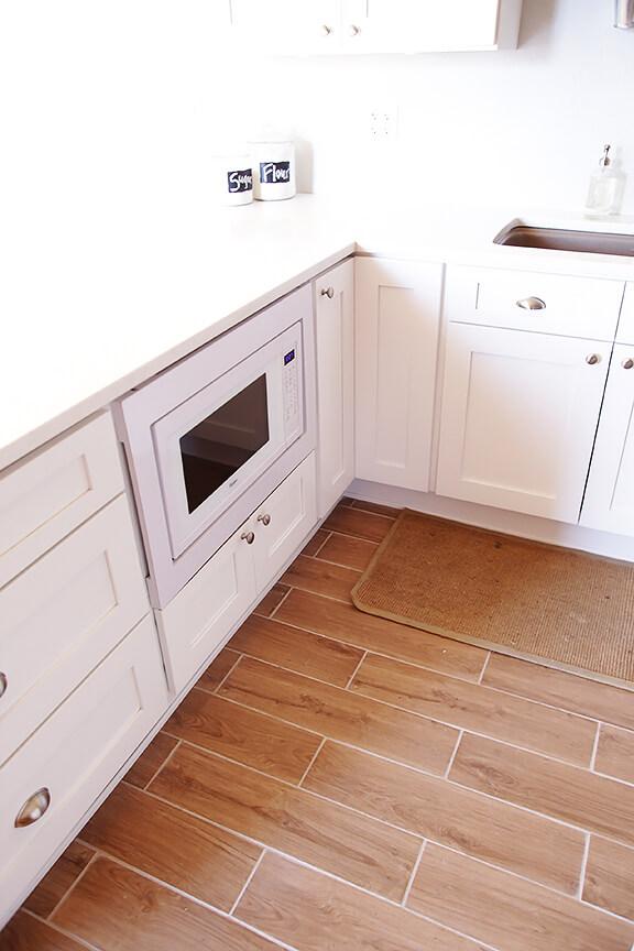 Kitchen Remodel 9