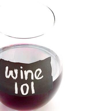 Wine 101 | gimmesomeoven.com