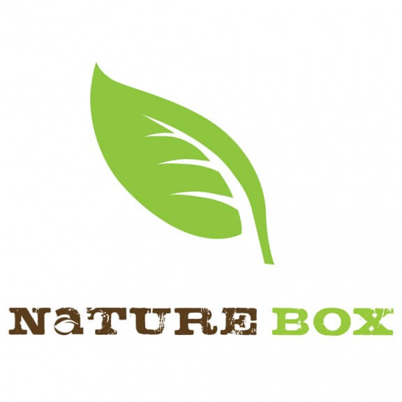 nature box logo