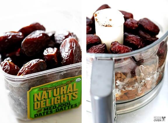 Almond Joy Energy Bites 5