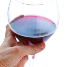 The 5 S's of Wine Tasting | gimmesomeoven.com #wine #wintetasting