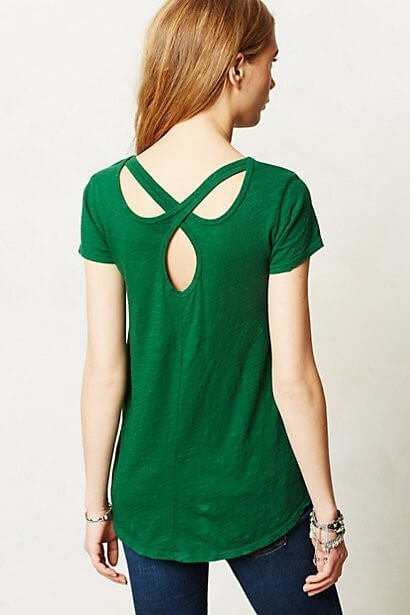 Lumation Tee | Anthropologie