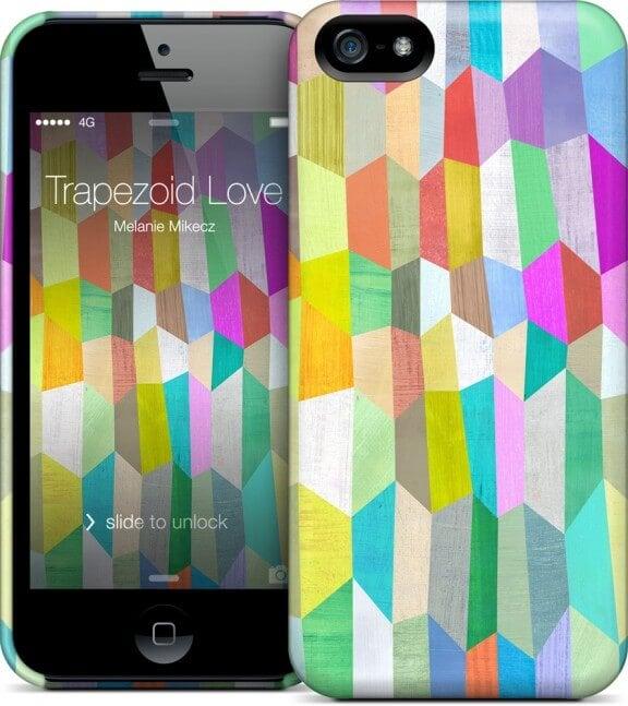 Trapezoid Love