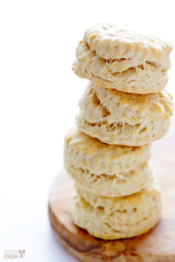 Delicious 3-Ingredient Coconut Oil Biscuits | Nat.App.Health.4.u