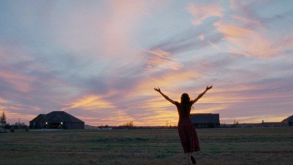 Terrence Malick's To the Wonder