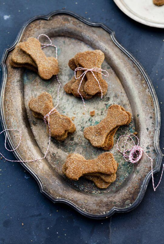 Homemade Dog Treats | The Kitchn