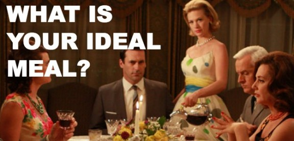 Mad Men Quiz
