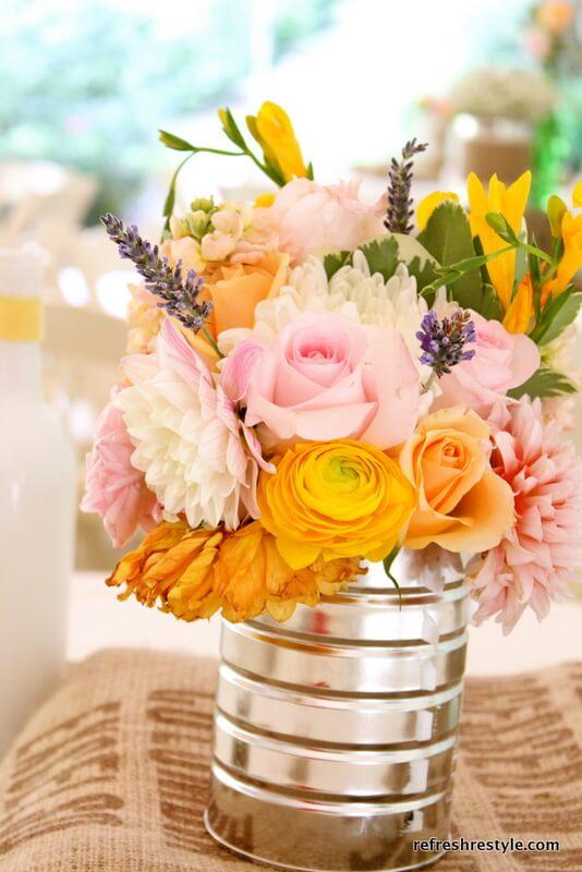 Flower Power | Refresh Restyle