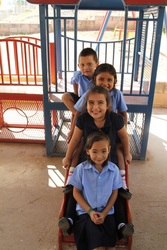 I'm Going To El Salvador!   gimmesomeoven.com