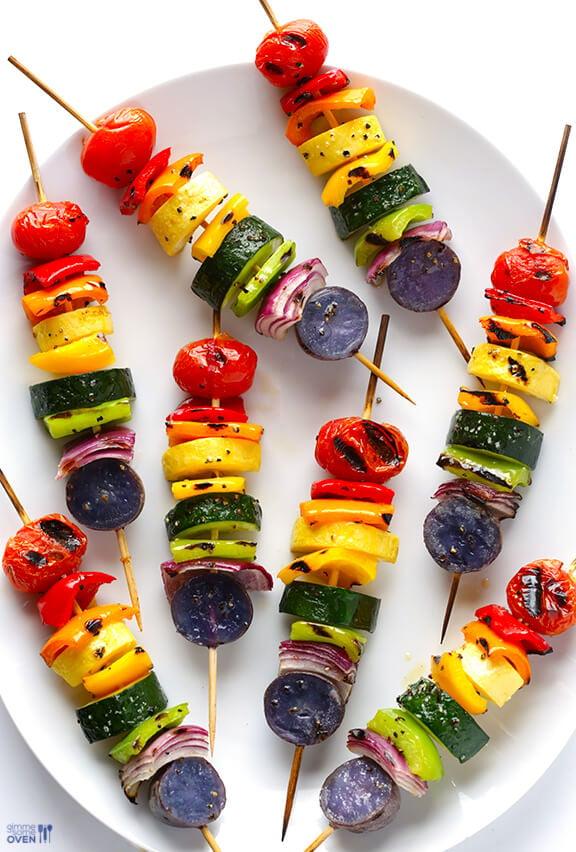 Gay Vegetarian 79