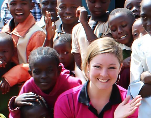 10 Things I've Learned: Sara