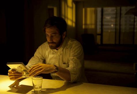 Jake Gyllenhaal in Denis Villeneuve's Enemy. Photo by Caitlin Cronenberg - © 2014 - A24