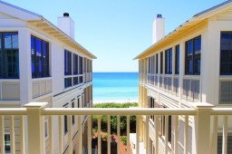 Seaside Florida Vacation Giveaway