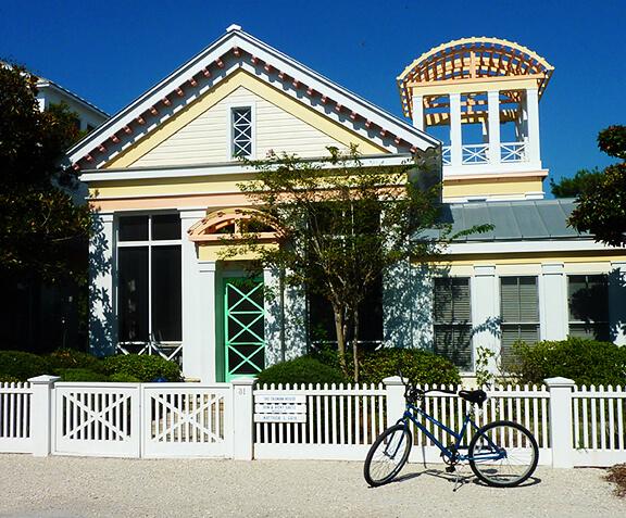 Truman House copy