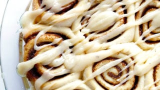 Brown Butter Cinnamon Rolls   Gimme Some Oven