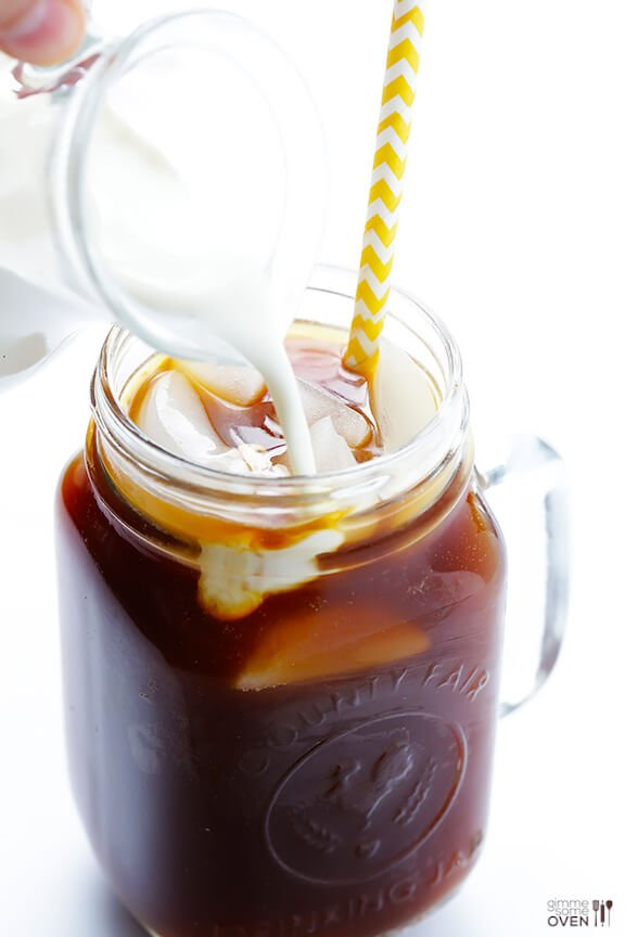 Cold Brew Coffee | Gimme Some Oven