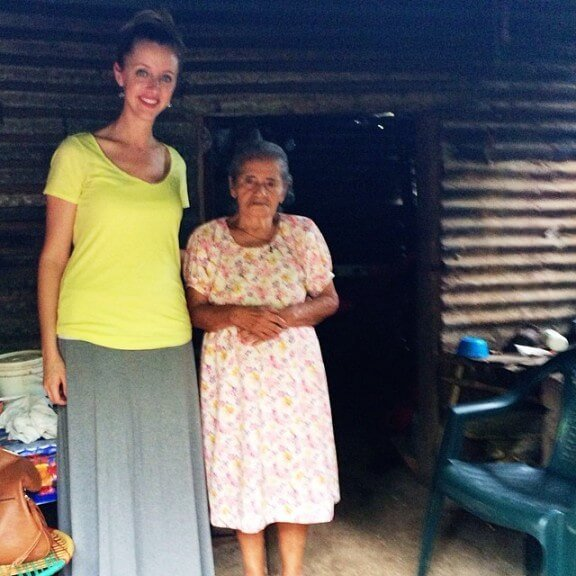 10 Amazing People I Met In El Salvador {Gimme Some Oven}