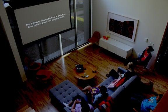Movie Nights: Read the Room