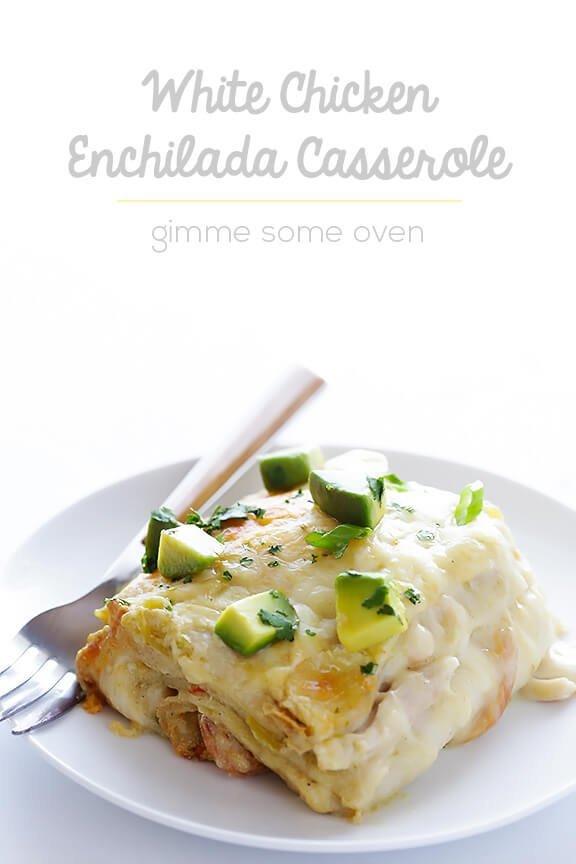 ... white chicken enchilada casserole this white chicken enchilada