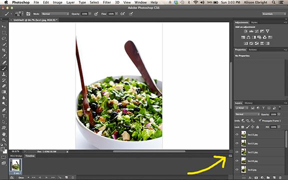 How To Make An Animated GIF 10