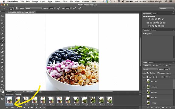 How To Make An Animated GIF 11