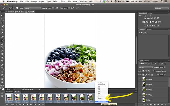 How To Make An Animated GIF 14