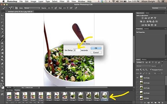 How To Make An Animated GIF 16