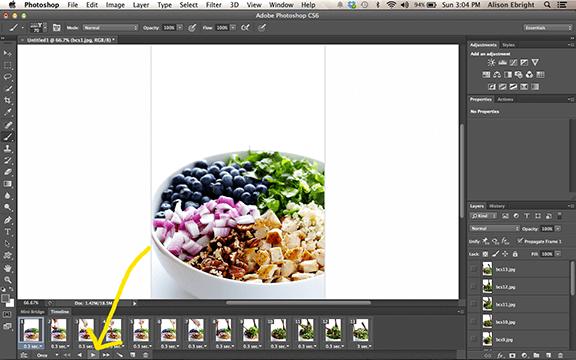 How To Make An Animated GIF 17