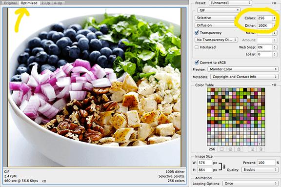 How To Make An Animated GIF 25
