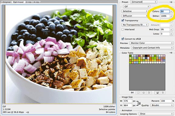 How To Make An Animated GIF 27