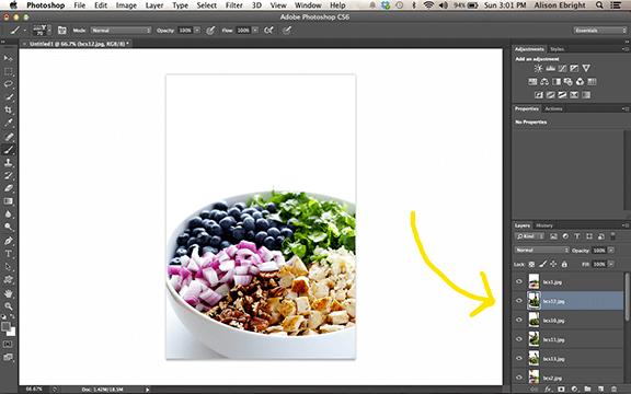 How To Make An Animated GIF 6