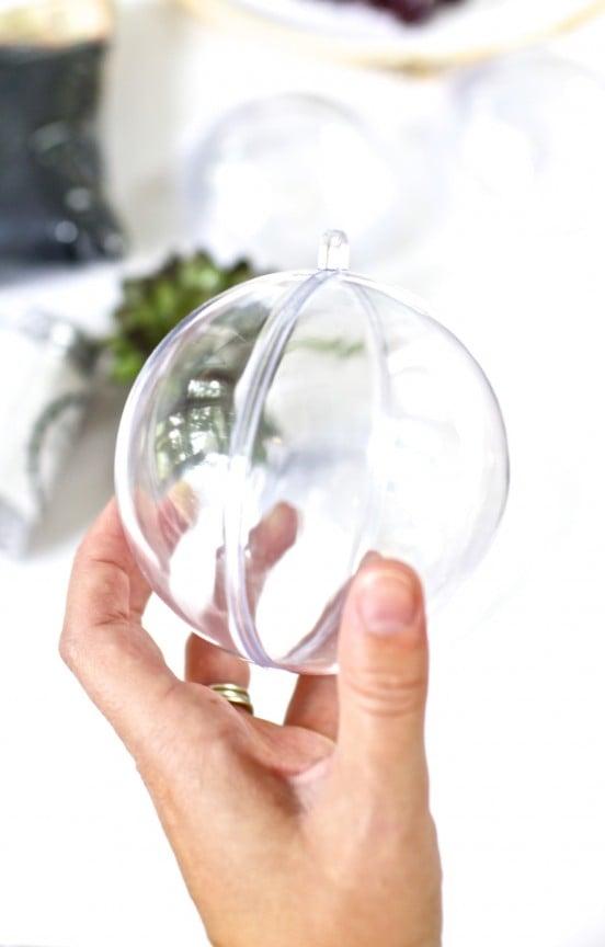 DIY Terrarium Mobile | Gimme Some Oven