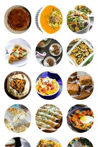 15 Butternut Squash Recipes | gimmesomeoven.com #recipes