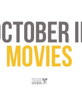 October-In-Movies